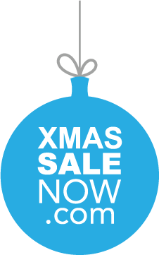 Logo xmas-sale-now.com